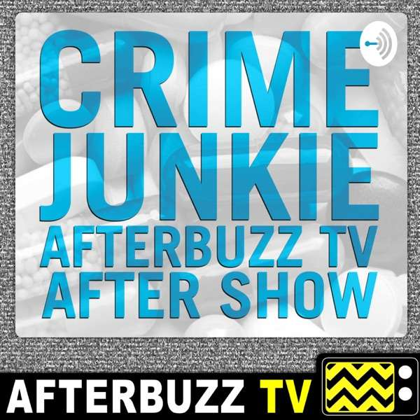 The Crime Junkie After Show