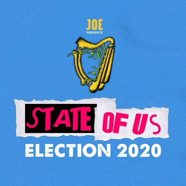 State of Us – Election 2020