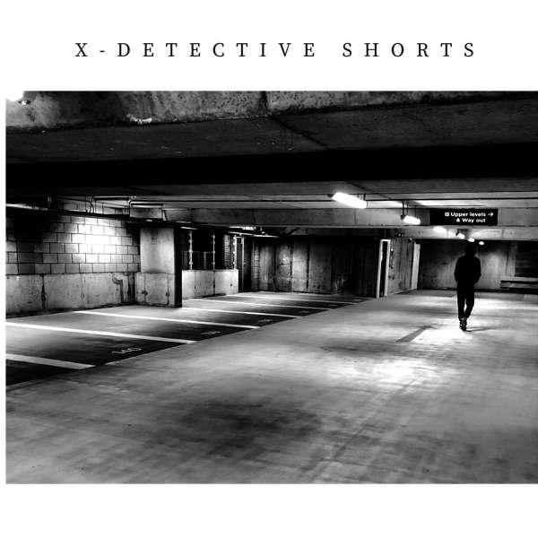 X-Detective Shorts