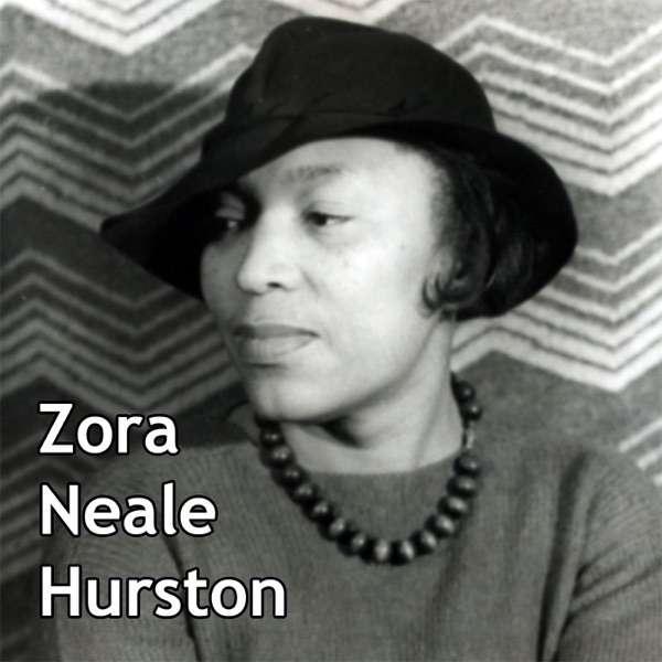Voices of Florida: Zora Neale Hurston – Florida Memory Program