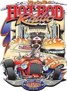 Hot Rod Radio USA