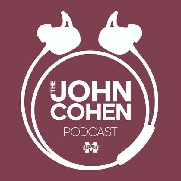 The John Cohen Podcast