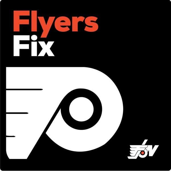 Flyers Fix with Jason Myrtetus & Brian Smith