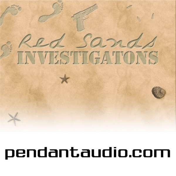 Red Sands Investigations audio drama