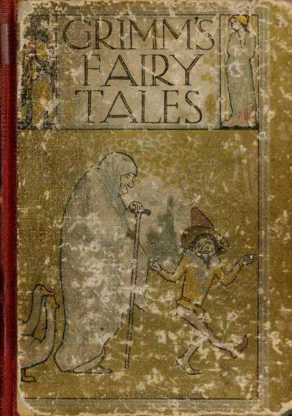 The Brothers Grimm Lunch Break: The Complete Fairy Tales of the Brothers Grimm