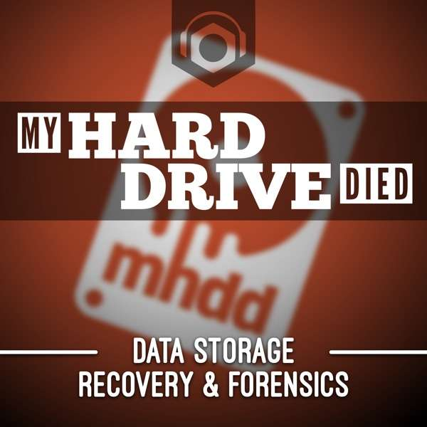 My Hard Drive Died – Podnutz