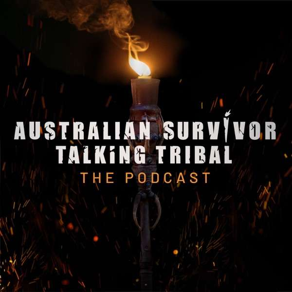 Australian Survivor Talking Tribal