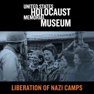 Liberation of Nazi Camps: American Stories – United States Holocaust Memorial Museum