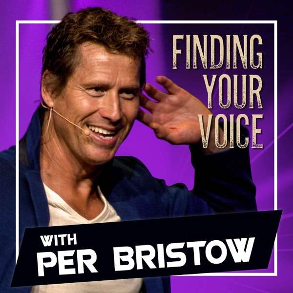 Finding Your Voice with Per Bristow – Video Edition