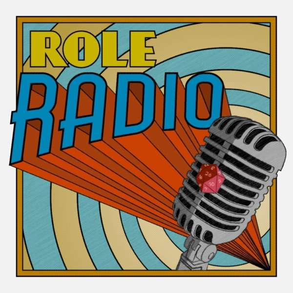 Role Radio – A 5e Actual Play Dungeons & Dragons Podcast