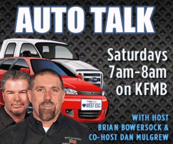The Auto Show