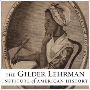 Famous Americans – The Gilder Lehrman Institute of American History