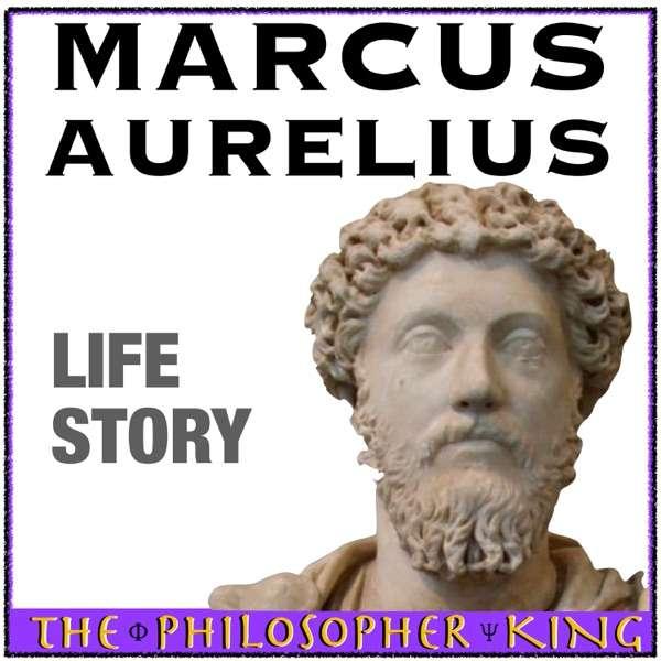 Marcus Aurelius Life Story
