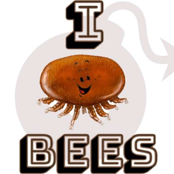 The Mite Bomb Beekeeping Podcast