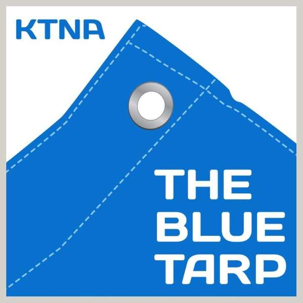 The Blue Tarp