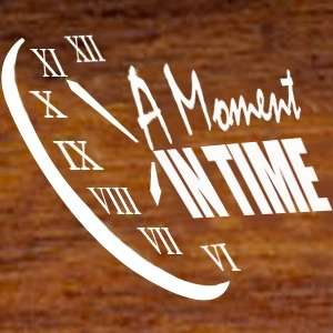 A Moment in Time – WCVE