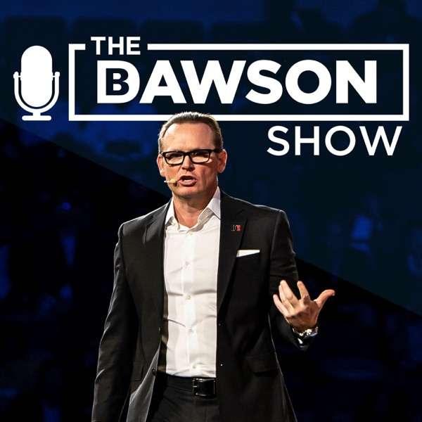 The B Dawson Show