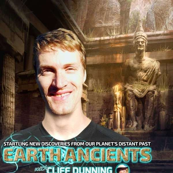 Earth Ancients – Lost Civilizations and the Anunnaki – Matthew LaCroix and Cliff Dunning