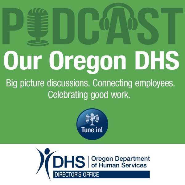 Oregon Department of Human Services Director's Office