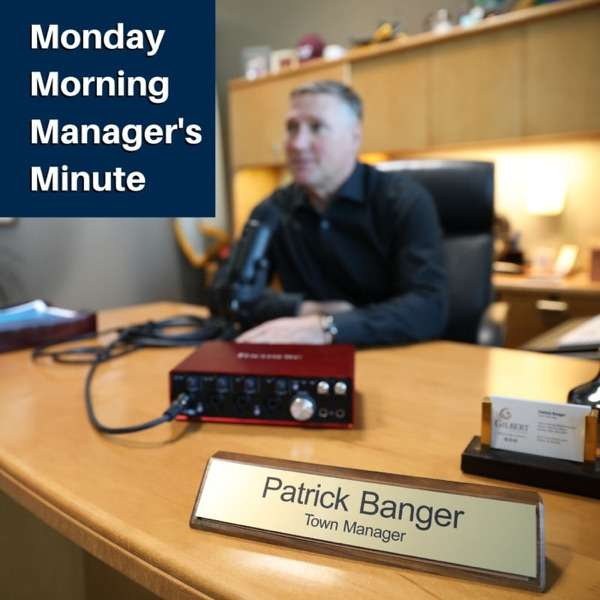 Mondays with the Manager