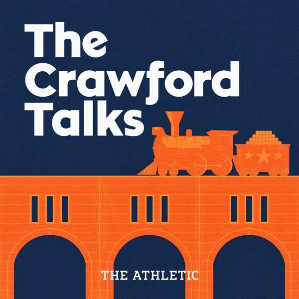 The Crawford Talks: A show about the Houston Astros