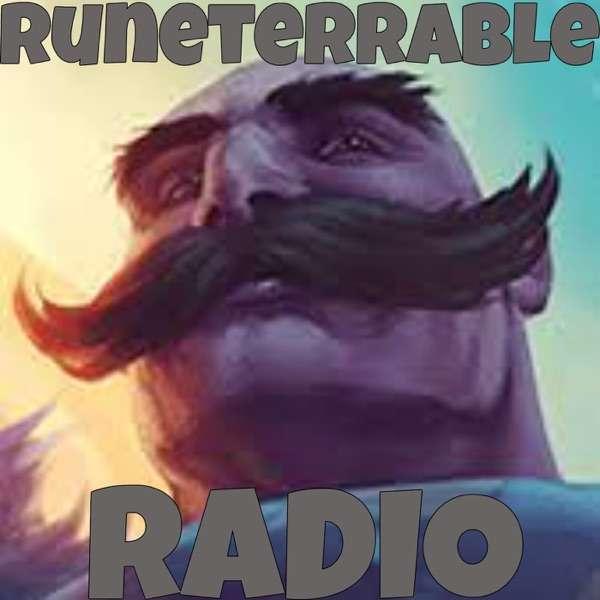 Runeterrable Radio – The Legends of Runeterra Podcast