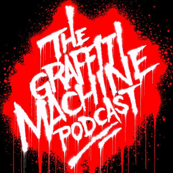 The Graffiti Machine