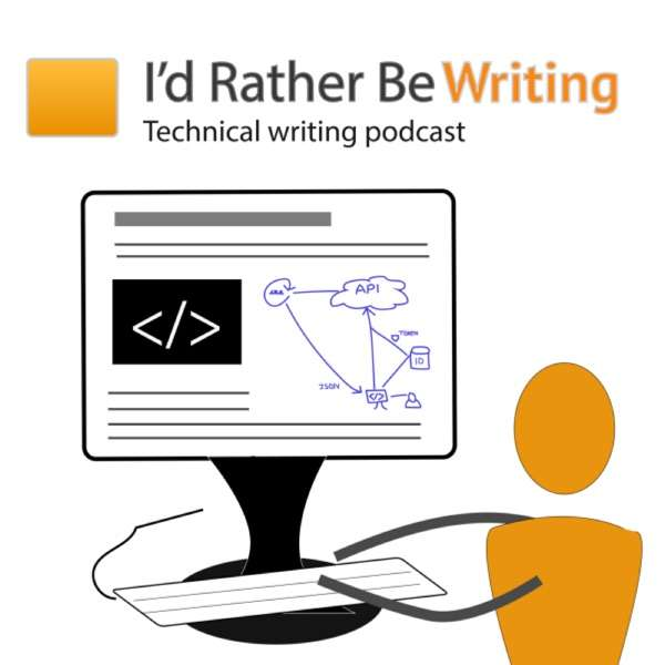 I'd Rather Be Writing Podcast