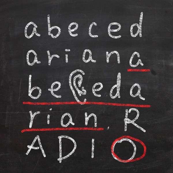 初学者电台 abecedarian Radio