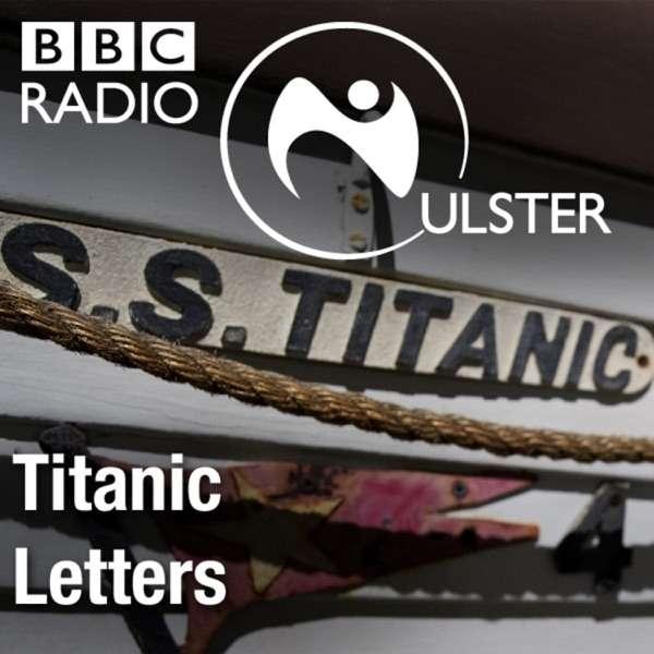 Titanic Letters