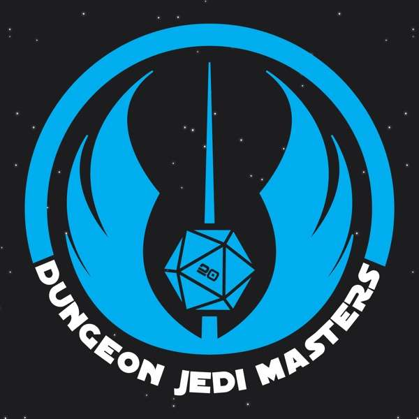 Dungeon Jedi Masters