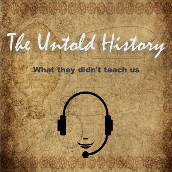 The Untold History