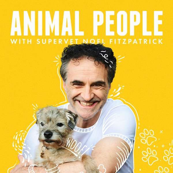 Animal People with Supervet Noel Fitzpatrick