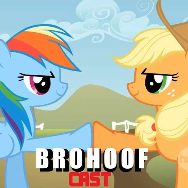 Brohoofcast