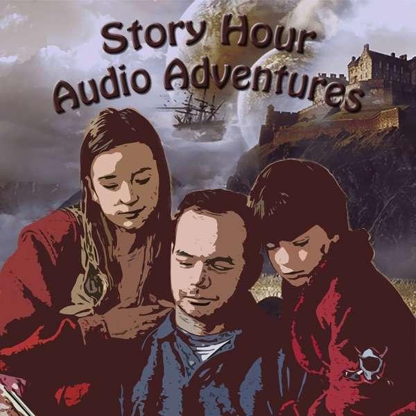Story Hour Audio Adventures
