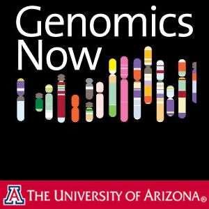 Genomics Now – University of Arizona College of Science