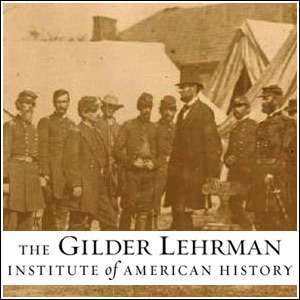 Lincoln and the Civil War – The Gilder Lehrman Institute of American History