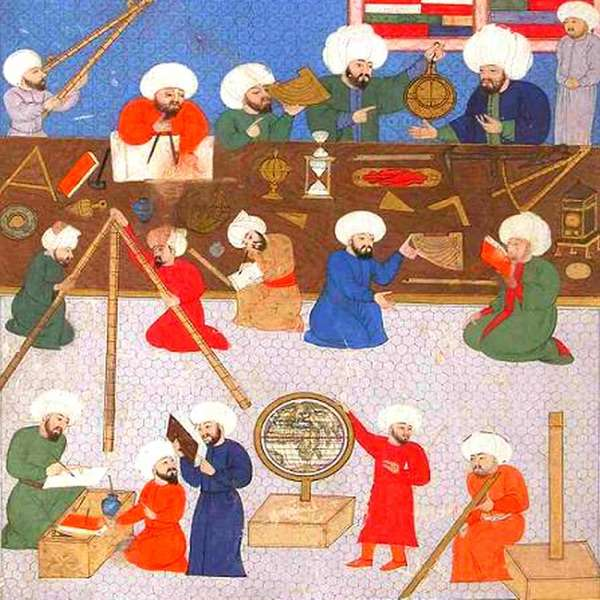 History of Science, Ottoman or Otherwise