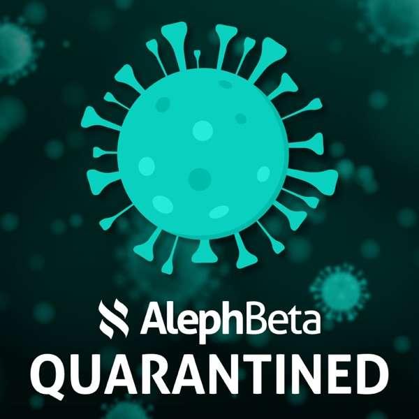 Aleph Beta Quarantined