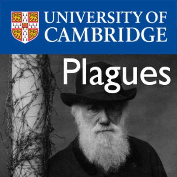Plagues – Darwin College Lecture Series 2014