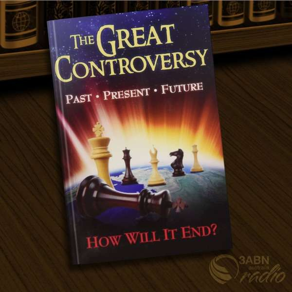 Book Reading – The Great Controversy