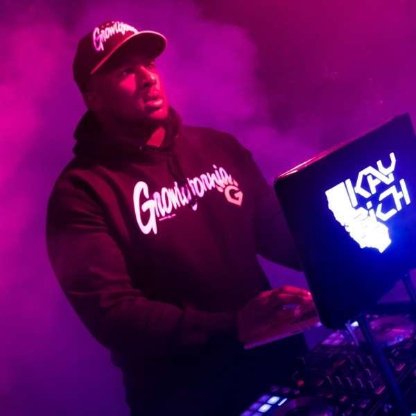 DJ Kay Rich Podcast