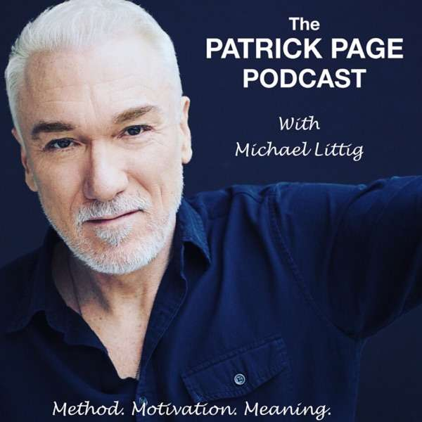 The Patrick Page Podcast