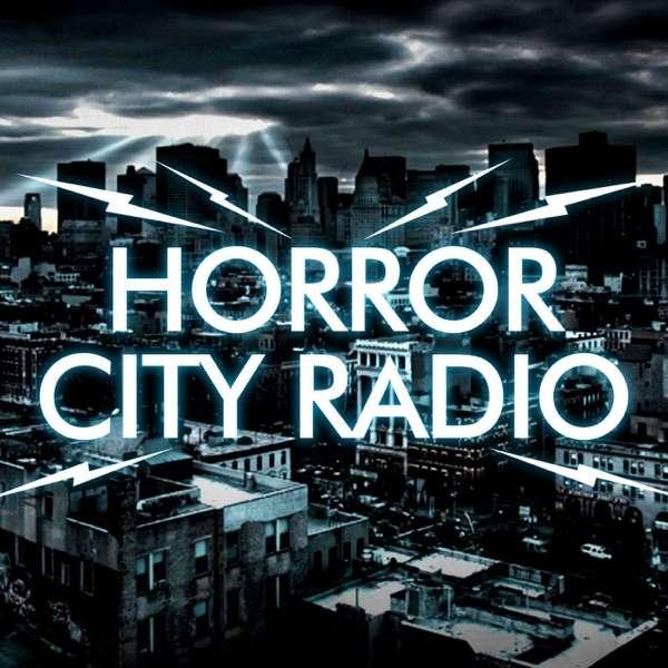 Horror City Radio