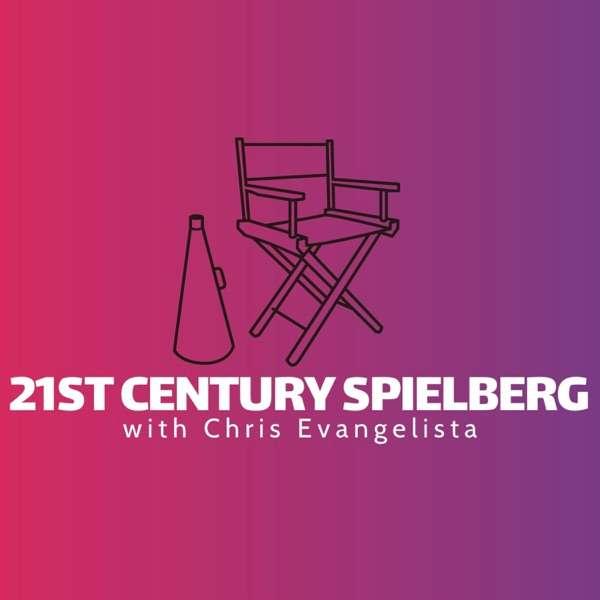 21st Century Spielberg