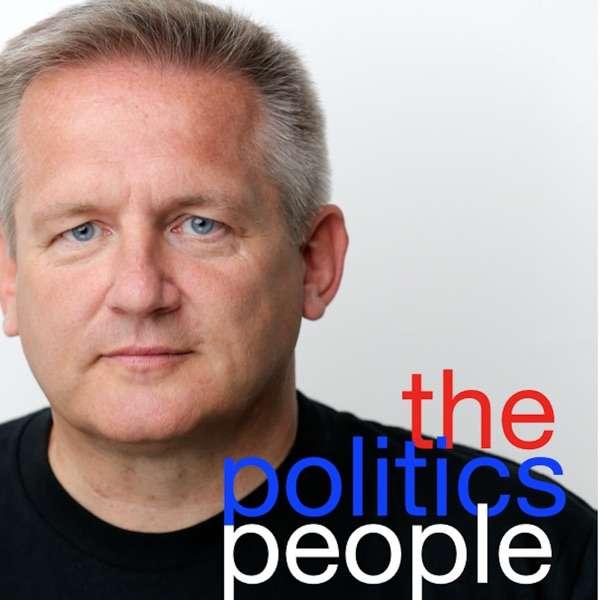 The Politics People :  With Paul Duddridge