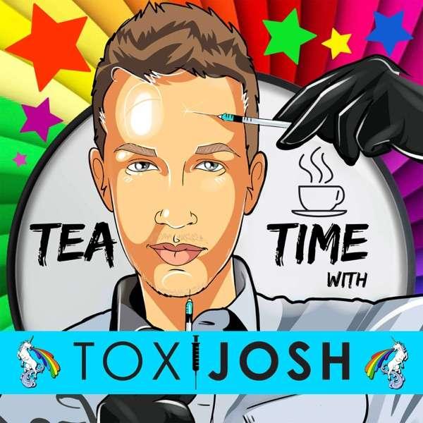 Tea Time with Tox Josh