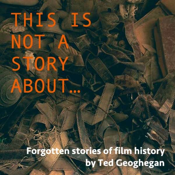 This is Not a Story About…