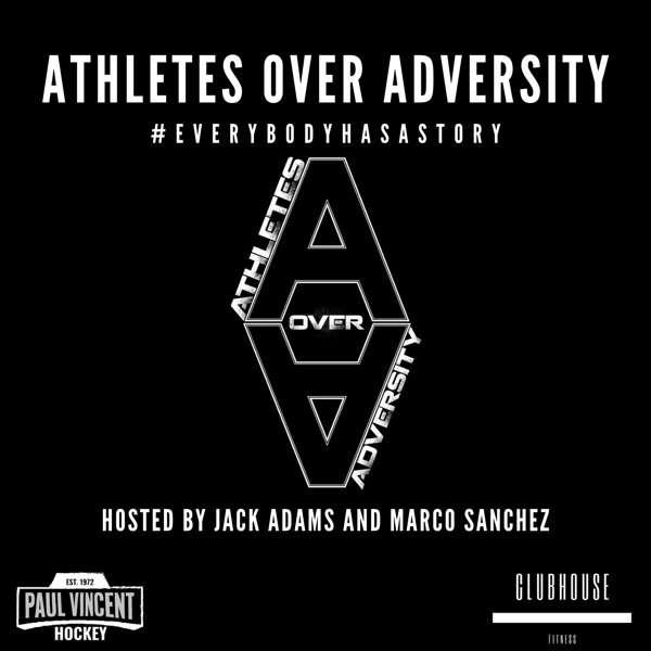 Athletes Over Adversity