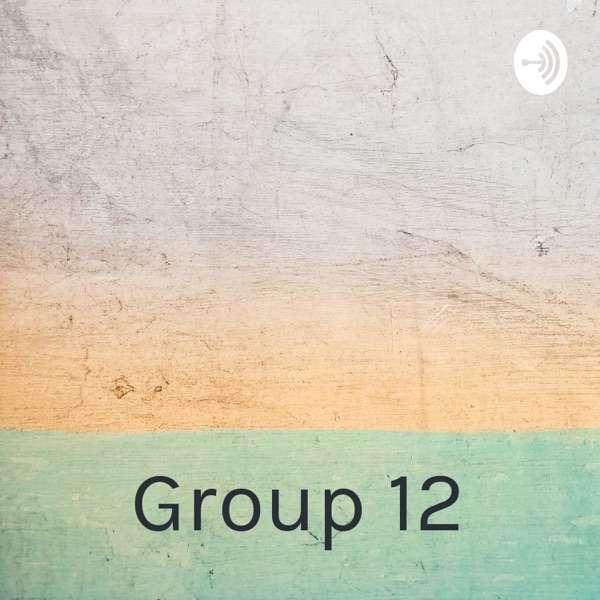 Group 12: Joe Biden
